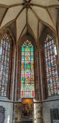 © Traudi - Kirchheim/Teck, Martinskirche