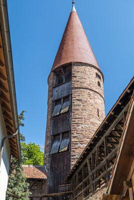 © Traudi - Roter Turm