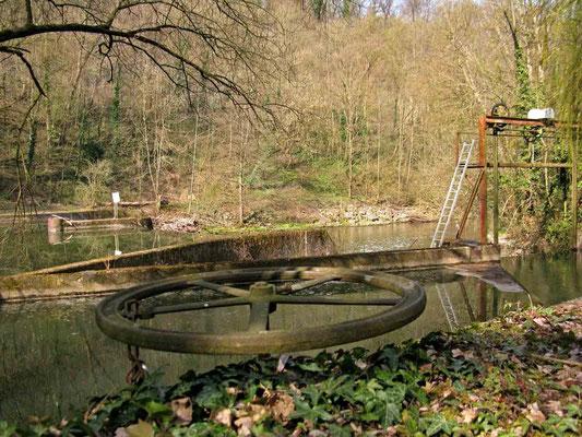 © Traudi - An der Kunst-Mühle