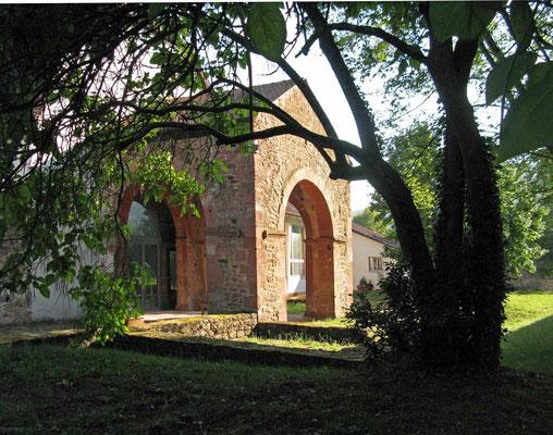 © Traudi - Teil der ehem. Klosterkirche