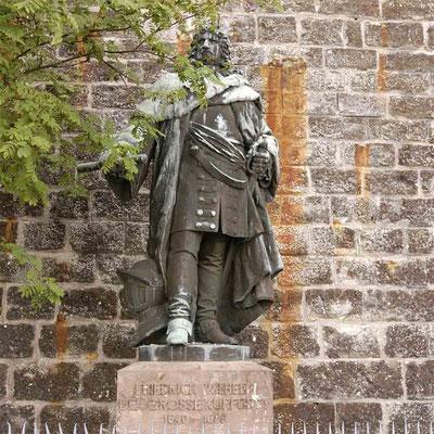 Foto 2004 (c) Traudi / Friedrich Wilhelm der Große, Kurfürst, 1640 - 1688