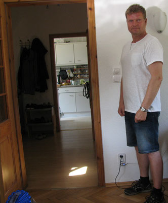 87,5 kg Fastenende