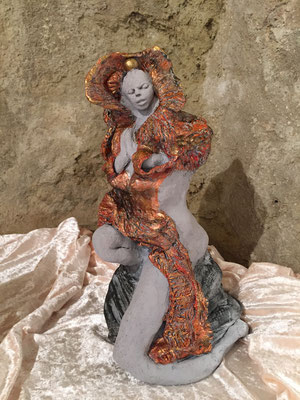 La Femme Khmer