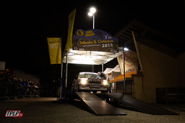 podium rallye monts et coteaux