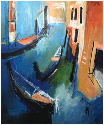 Andrea McIver 'Venice'