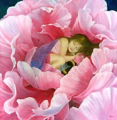 Irina Stetsenko 'Sweet Dreams'