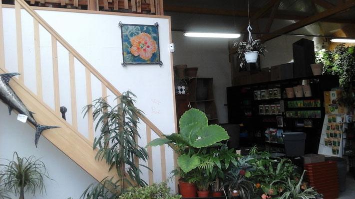 expo Jardins vivants juin 2016