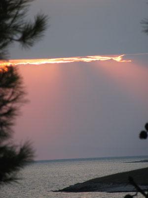 Premantura auf Istrien