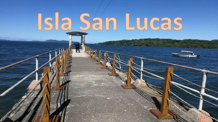 Tour de Isla San Lucas