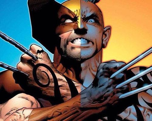 Daken ist Wolverines Sohn