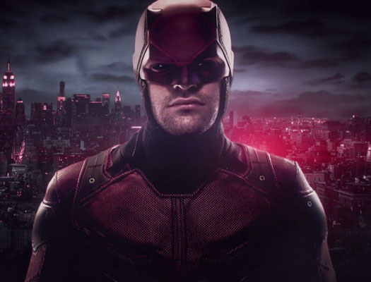 Charlie Cox als Daredevil/Matt Murdock