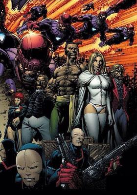 Der Comic-Helfire Club