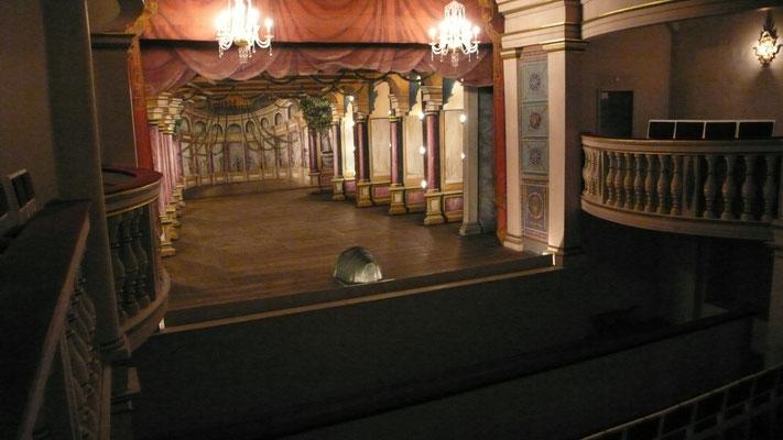 Konzert im Festsaal der Wartburg - Foto: Klaus Leven
