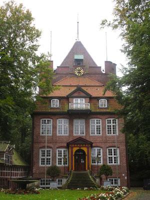 Schloß Ritzebüttel, Cuxhaven