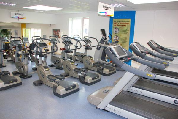 Fitness - Ausdauer