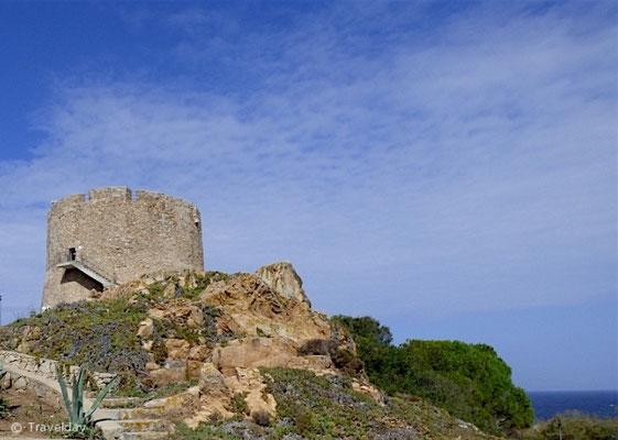 Torre Spagniola