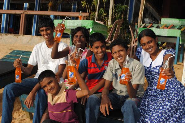 2010 Janaka, Rasindu, Hashintha, Sumudu, Mithun, Harshanie