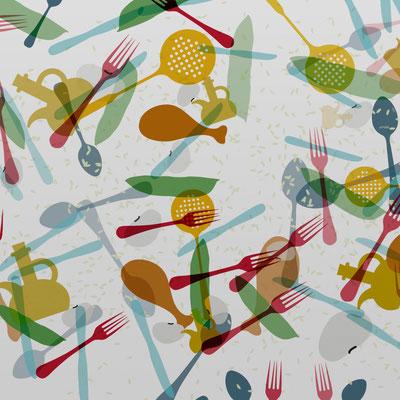 pattern, gandia, santagula, cuina sibarita, souvenir, delicatesen