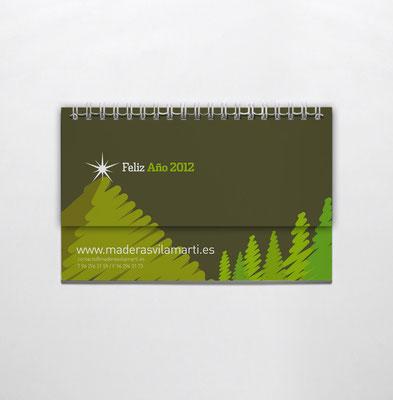 Muestra Calendario