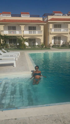 Escort Damen im Urlaub