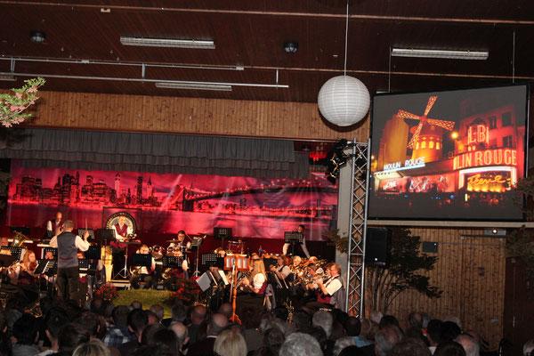 """Unser Jahreskonzert """"Metrobohlingen"""" am 2. Mai"""