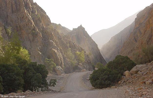 Wadi Shams