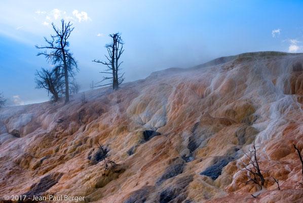 Yellowstone -