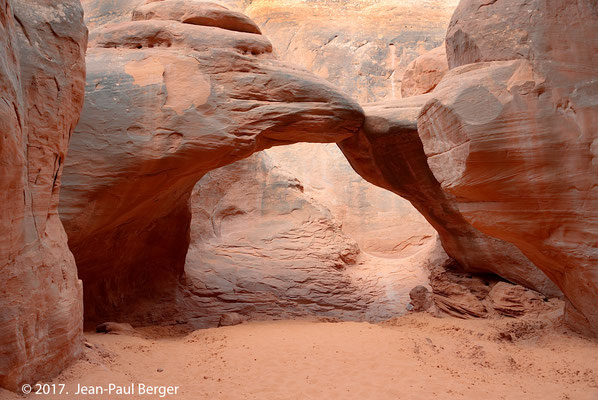 Arches -