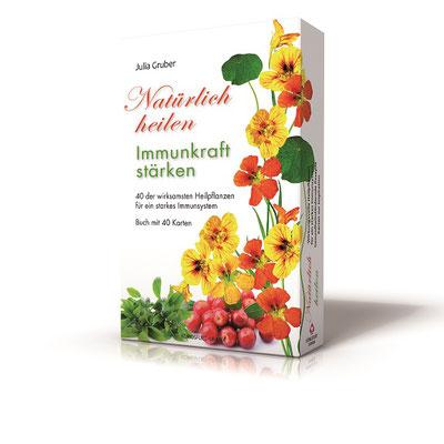 Natürlich heilen - Immunkraft stärken