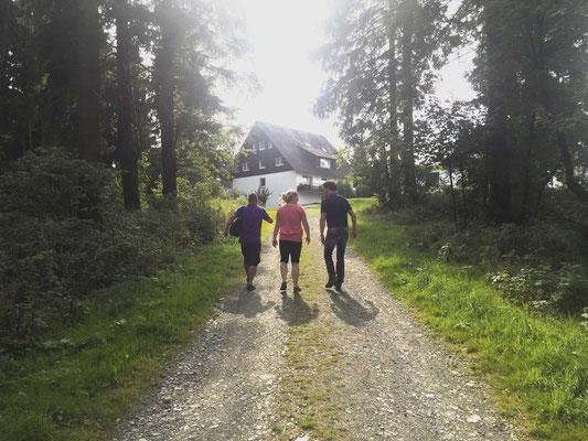 Winterberg Hotel - ideal für Wanderungen im Sauerland
