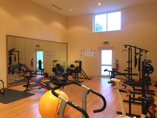 Winterberg Hotel mit Fitness