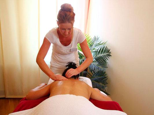 Genießen Sie Massagen in unserem Hotel in Winterberg