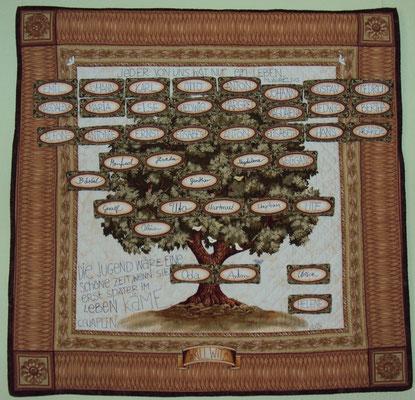 Stammbaum, 80x80