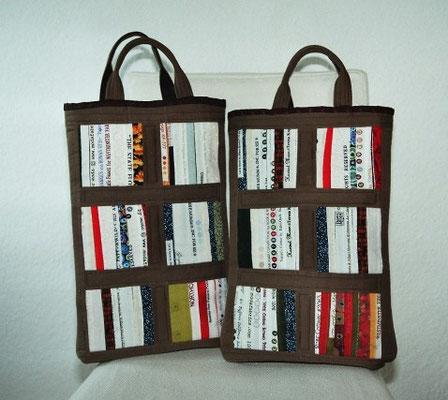 Büchertaschen