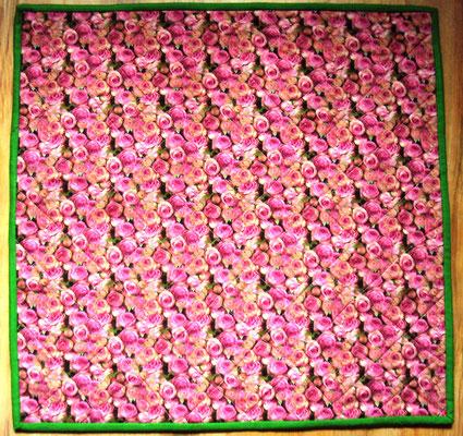 Ceranfeldabdeckung, 50 x 50