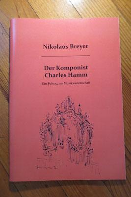 6. Der Kirchenmusiker Ch. Hamm hat als Organisator und Komponist maßgeblich zur Reform der geistlichen Musik im Elsass des 19. Jahrhunderts beigetragen.