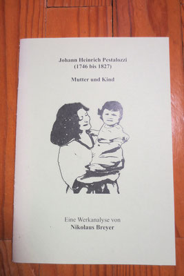 2. J.-H. Pestalozzi ist darum bemüht, sich vom pädagogischen Konzept J.J. Rousseaus abzusetzen.