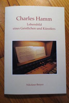 7. Die eigens geschriebene Biographie zu Ch. Hamm gibt auch Einblick in den historischen Zusammenhang und verdeutlicht die pastorale Konzeption des Klerikers.