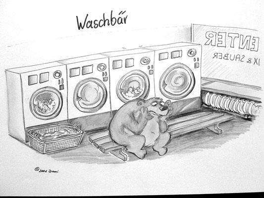 Bären Zeichnung_22