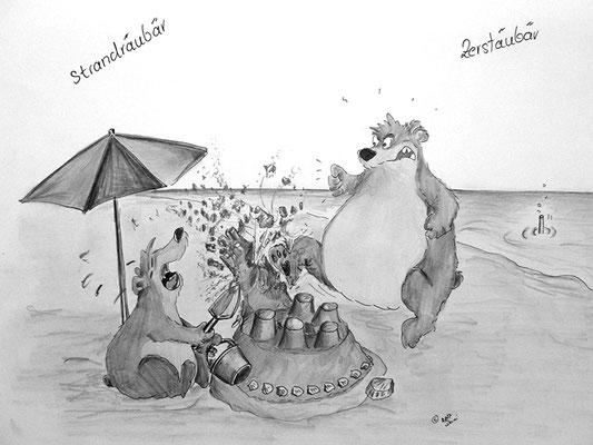 Bären Comic_9