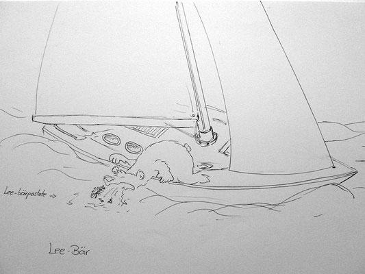 Bären Zeichnung_45