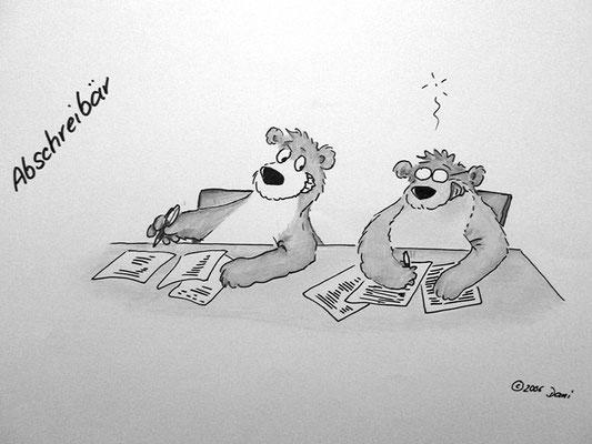 Bären Comic_14