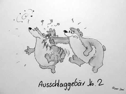 Bären Zeichnung_1