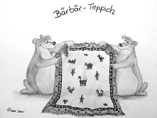 Bären Zeichnung_4