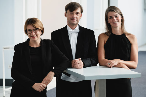 schelberg trio