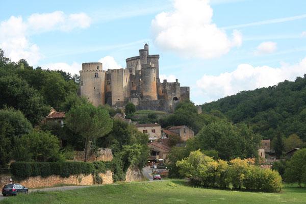 Bonaguil - château