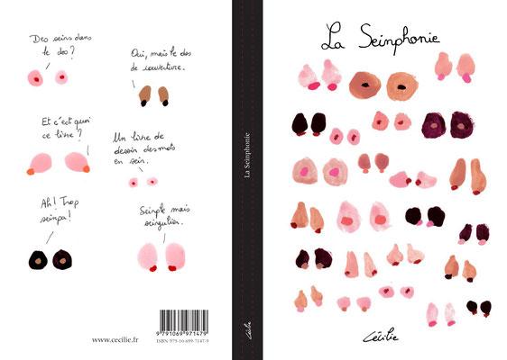 La Seinphonie Le Livre
