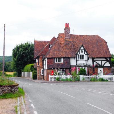 Kemsing, Sevenoaks, Kent