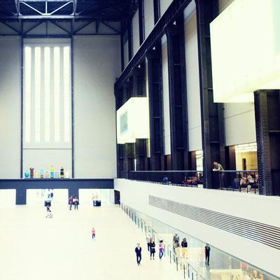 Tate New Modern