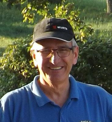 Joël Blanc